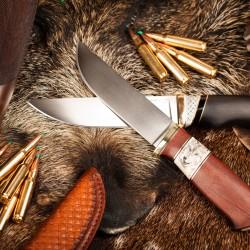 Rodger's Hunting and Fishing startuoja!