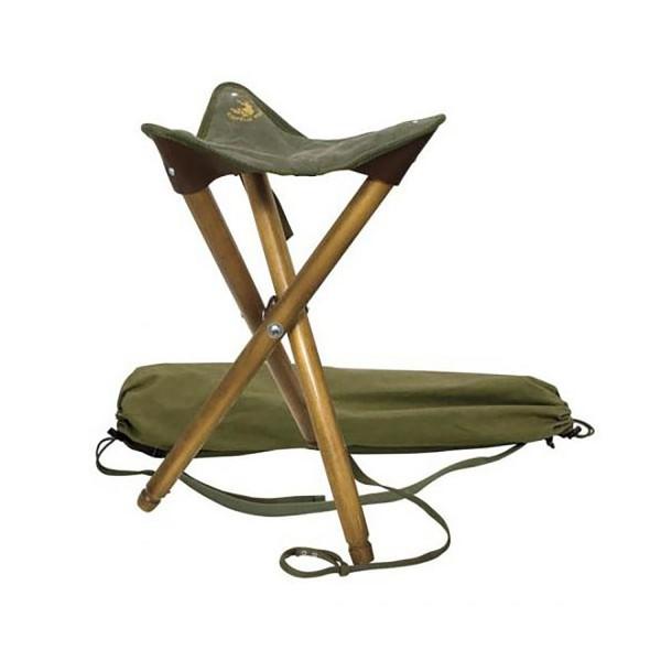 Medžioklės arba žuklės kėdė ST-1