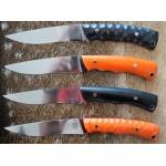 Medžioklės peilis H19