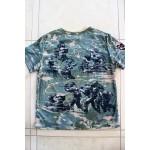 """Marškinėliai """"Paintball"""""""