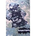 """Marškinėliai """"Paintball Long"""""""