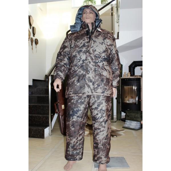 """Žieminis kostiumas """"Arktika"""""""