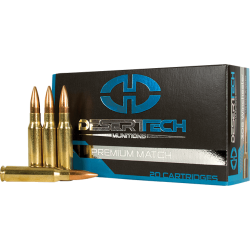 DT Premium Match Ammunition
