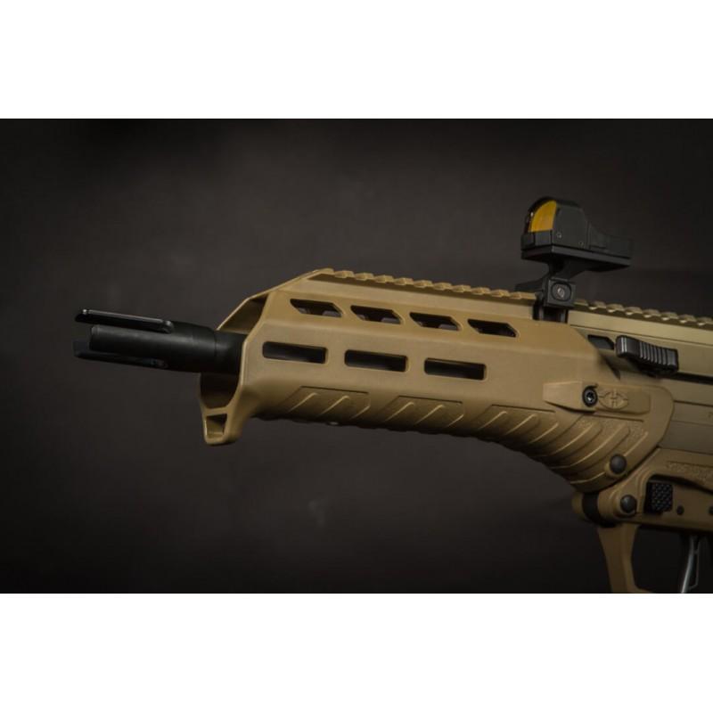Desert Tech Mdr Rifle Semi Auto