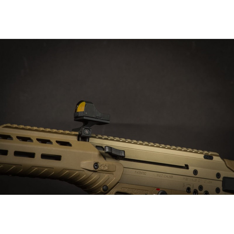 Desert Tech Mdr Rifle Semi Auto