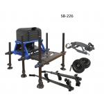 Platforma Pro Sport D36