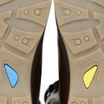 Batai su avikailio pamušalu