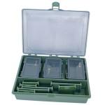 Dėžė karpių žuklės jaukams (maža) KB-2