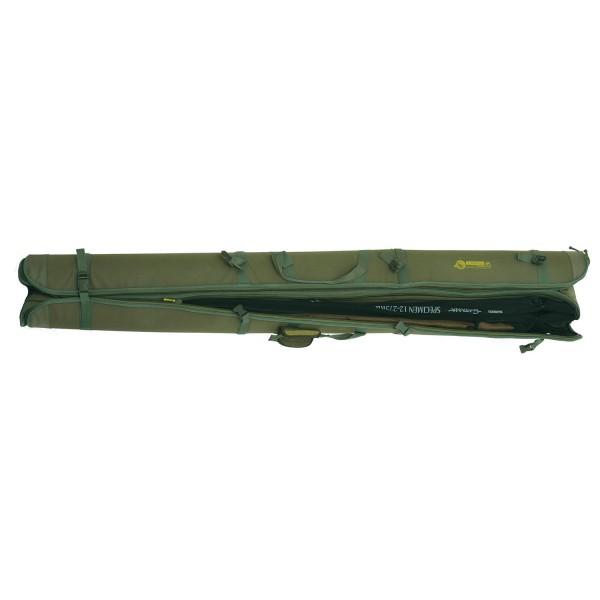 Kietas dėklas meškėrėm KV-12a