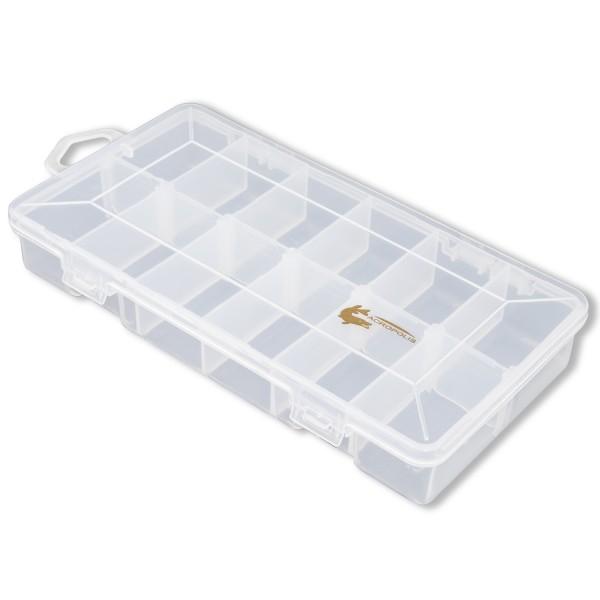Dėžutė žuklės reikmenims MBH004