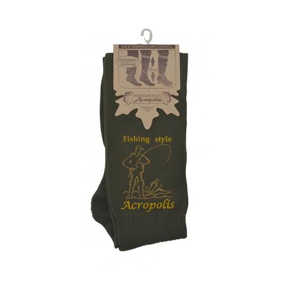 Ilgos kojinės žvejams SLD-1