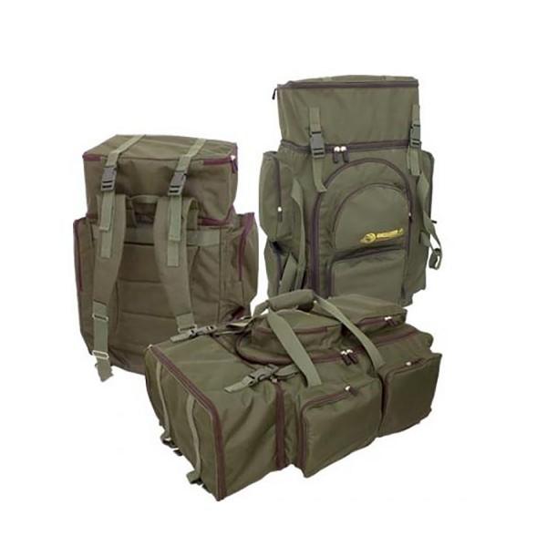 Kuprinė-krepšys žvejams RRS-1