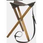 Medžioklės arba žuklės kėdė ST-1K